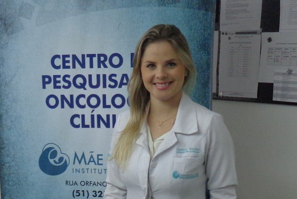 biomedica Carmela Nicolini SSMD