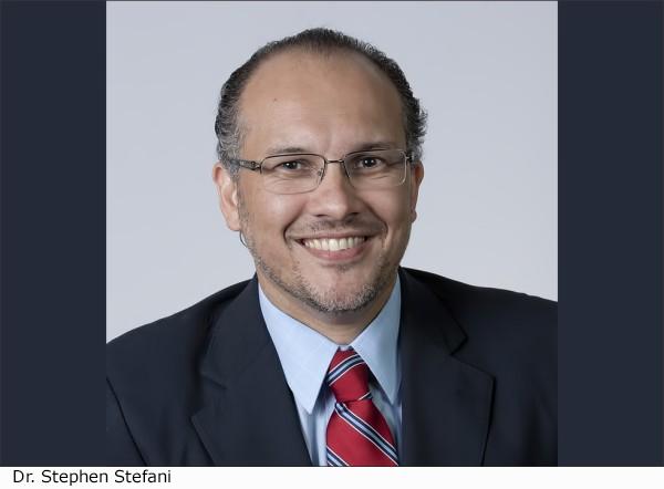 Dr. Stephen