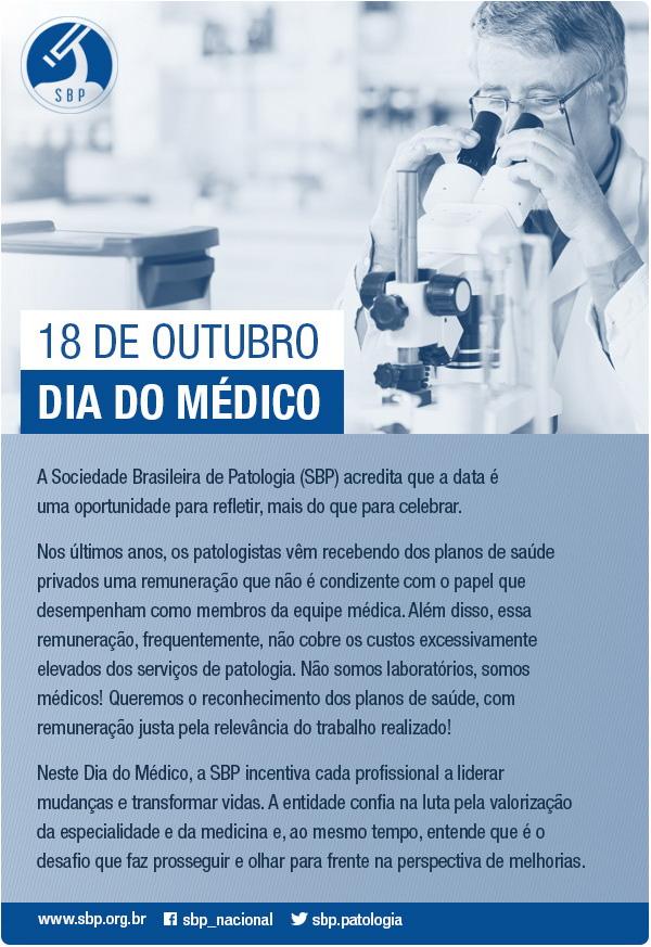 Médicos Patologistas