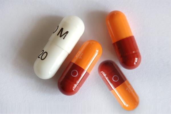 Consumo elevado de omeprazol pode levar a demência