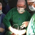Cirurgia, Moinhos de Vento