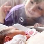 Infância humana é longa devido ao consumo de energia do cérebro
