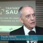 Parcerias Público-Privadas na Saúde constituem promessa dos principais candidatos ao governo do Estado