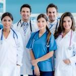 Concursos de setembro com vagas para a saúde