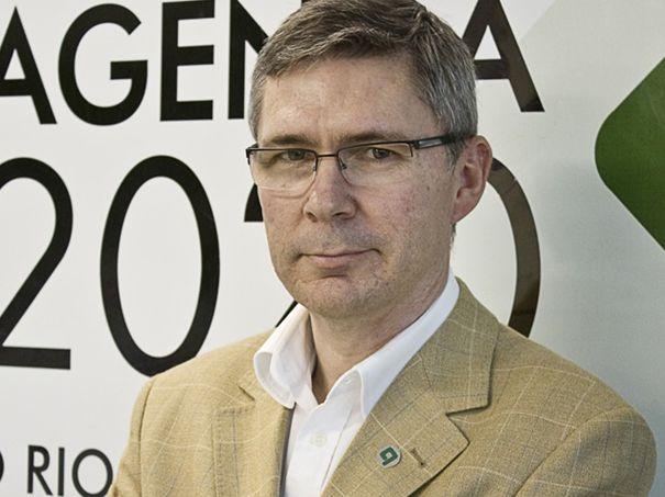 Ronald Krumenauer