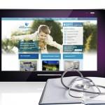 Site Portal HMV