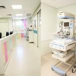 UTIneonataldo Hospital Mãe de Deus dobra capacidade de atendimento