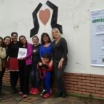 Alunos da FASAÚDE IAHCS entregam doações à Casa do Menino Jesus de Praga