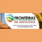 Novidades na área oncológica são abordadas em evento com pesquisadores nacionais e internacionais