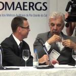 SAUDS e SOMAERGS firmam parceria visando benefícios para associados