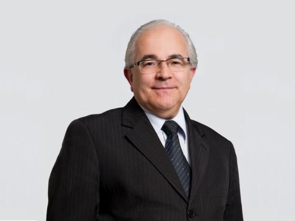 Alceu Alves da Silva, Superintendente do Sistema de Saúde Mãe de Deus