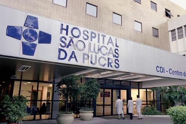 Hospital da puc exames