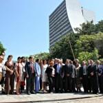 Coordenadores atuarão em 19 regionais do Estado Foto Priscila da Silva SES