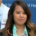 Enfermeira que contraiu ebola processa hospital do Texas