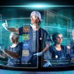 Google e Johnson & Johnson se unem para desenvolver robôs cirurgiões