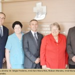 HospitalDivina Providência apresenta nova Diretoria