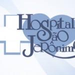 Hospital de Caridade São Jerônimo lança pedra fundamental de ampliação