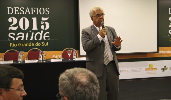 Eduardo Lopes garante que haverá integração