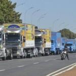 Manifestações de caminhoneiros preocupam hospitais