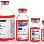 Manipulação do anticancerígeno adriamicina traz riscos de câncer