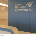 Escola de Gestão em Saúde do Hospital Restinga forma técnicos em enfermagem