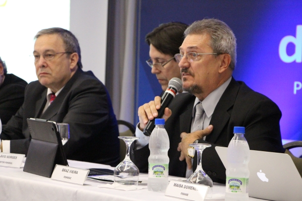 Braz Vieira (FEHOESC)