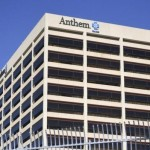 The office building of health insurer Anthem is seen in Los Angeles, California February 5, 2015. REUTERS/Gus Ruelas/Files
