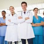 Concursos para profissionais da saúde entre o fim de agosto e início de setembro