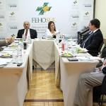 Hospital Parque Belém procura opções para novos tempos