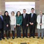 Sindihospa reúne parceiros do Cluster de Tecnologias para a Saúde