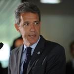 O ministro da Saúde, Arthur Chioro, durante anúncio de  medidas contra fraude em comercialização de próteses (Elza Fiúza/Agência Brasil)