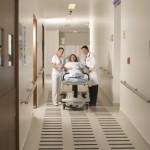 Hospitais dos EUA se reformulam para atender melhor os pacientes obesos