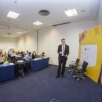 Hospital Mãe de Deus reúne profissionais da comunicação para debate sobre oncologia