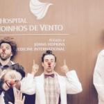 Hospital Moinhos incorpora terapia do riso ao tratamento de pacientes
