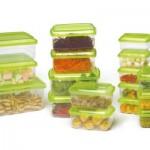 Pesquisa alerta para riscos em plásticos utilizados para armazenar alimentos