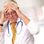 Saúde mental de médicos como ajudar