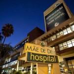Hospital Mãe de Deus reforça atendimento para queimados