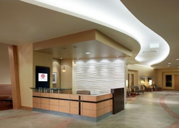 Argyros Ambulatory Care Center, em La Quinta, na Califórnia (EUA)