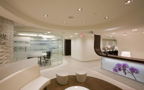 Capital Oral & Facial Surgery Cente, em Washington (EUA).