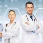 Oportunidades para docentes da área da saúde