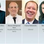 100 mais influentes