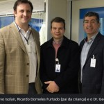 Cirurgia rara realizada no Hospital Moinhos com parceria do Johns Hopkins Hospital