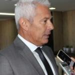 Gabbardo anuncia pagamento de R$ 140 milhões para prestadores que atendem SUS
