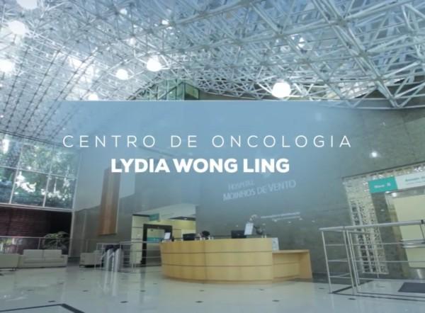Vídeo de lançamento explica a iniciativa do Hospital Moinhos