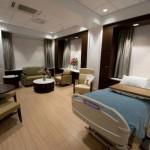 Hospitais buscam oferecer serviços tipo hotéis