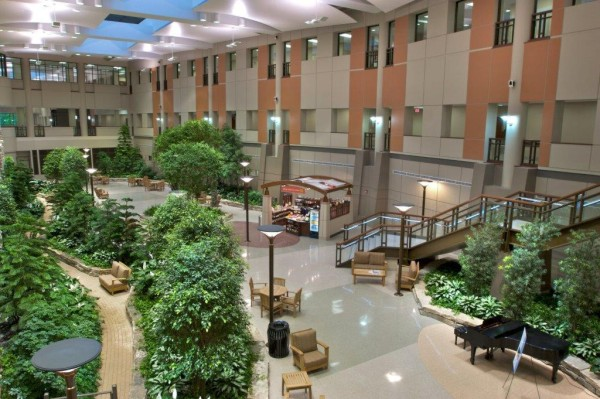 Hospital Henry Ford West Bloomfield