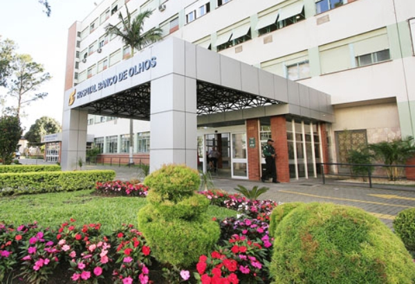 Hospital Banco de Olhos realiza Simpósio de Oftalmologia