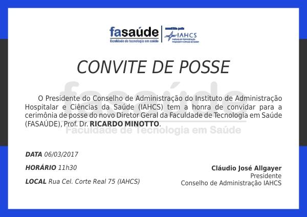 Convite_Posse_Minotto