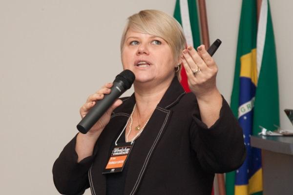 Rosângela Florczak
