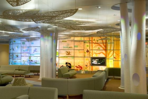 Centro Pediátrico da Mayo Clinic
